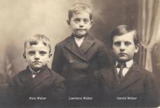 3 weber boysxxx